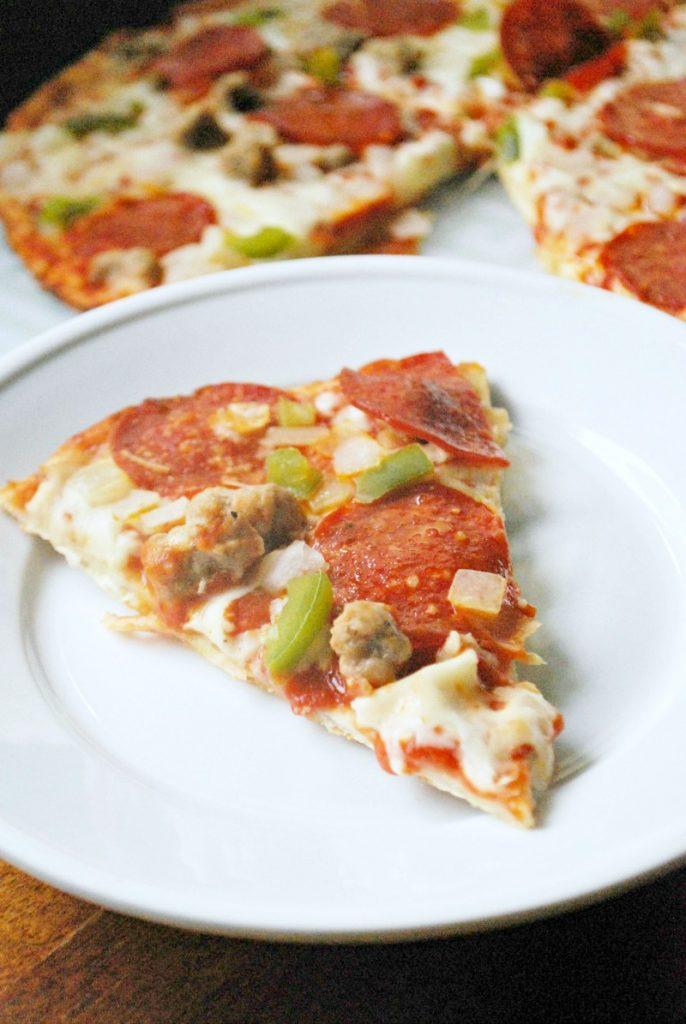 Jacks's Pizza
