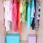 How To Store Summer Clothes Easily
