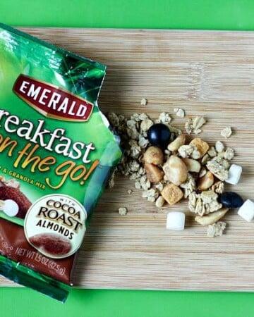 Emerald - Breakfast on the Go!