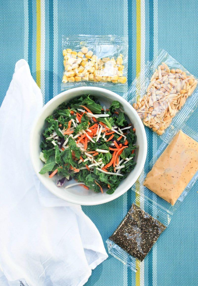 Eat Smart Salad