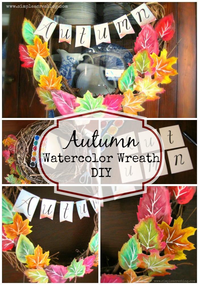 Autumn-Watercolor-Wreath