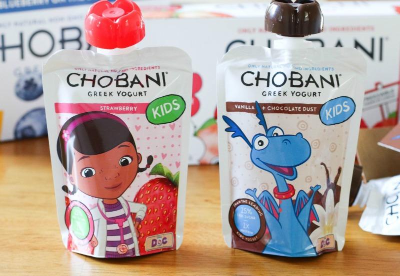 Chobani-Pouches