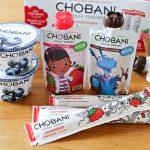 Healthy After School Snack Idea