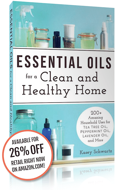 Unlock The Natural Power of Essential Oils In Your Home