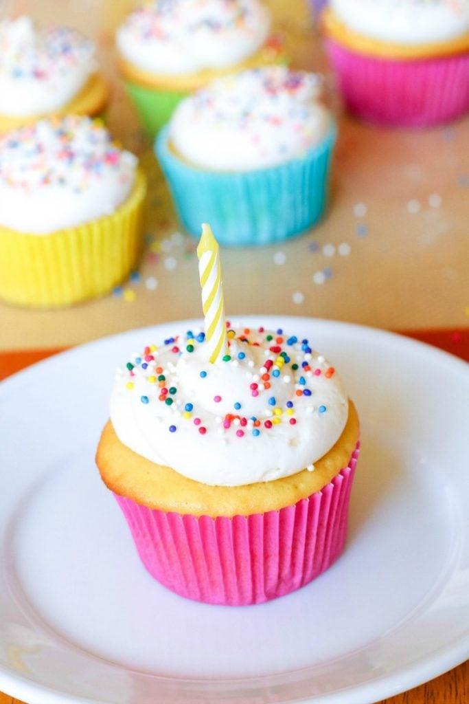 Make A Box Cake Mix Taste Like Homemade