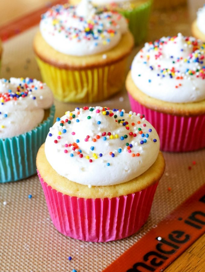 The next time you need to make a delicious cake, use these 10 Tricks to Make A Box Cake Mix Taste Like Homemade!