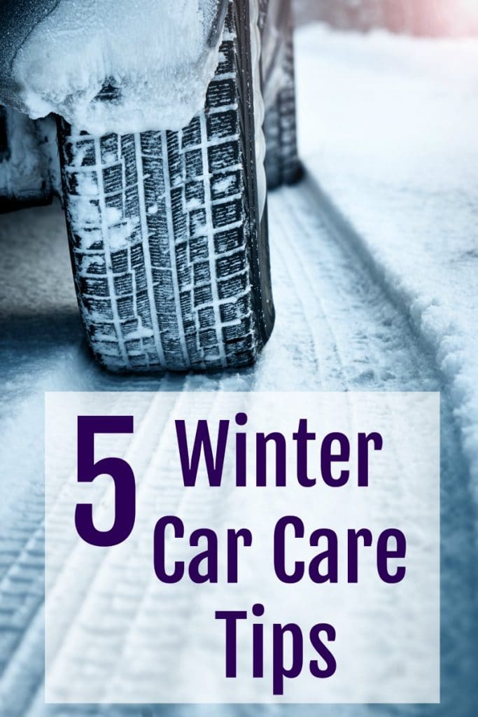 5 easy winter car care tips all things mamma. Black Bedroom Furniture Sets. Home Design Ideas
