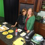 Fridays on Good Day Marketplace PLUS Pumpkin Cheesecake Bars