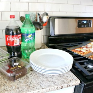 Walmart Effortless Meals at Home