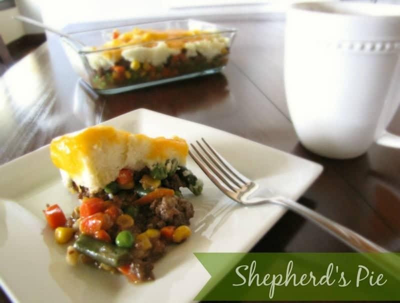 Simple-Quick-Shephards-Pie