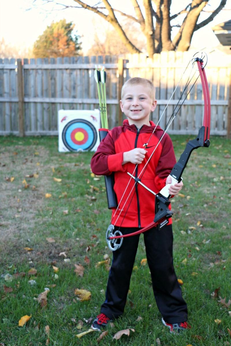 genesis.archery