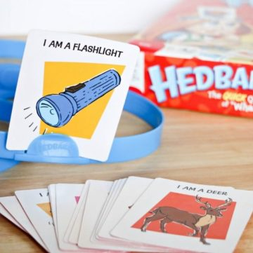Family time with board games is a great way to create lasting memories!