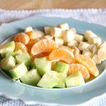 Healthy, Fun Snack Ideas
