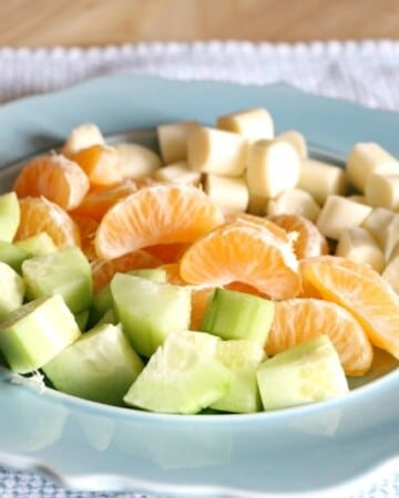 Holidays are crazy for sweets, and Cuties are a sweet alternative that won't leave you feeling guilty. Swap sweets for Cuties as part of a healthier snacking initiative!