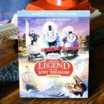 The NEW Thomas & Friends TrackMaster Shipwreck Rails Set & Movie