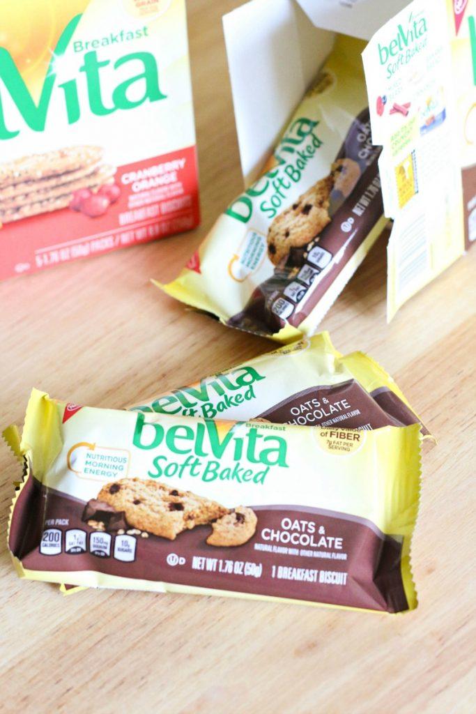 belVita Breakfast Bars