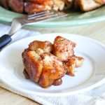 Easy to make and equally delicious, this Easy Monkey Bread recipe is a must-try!