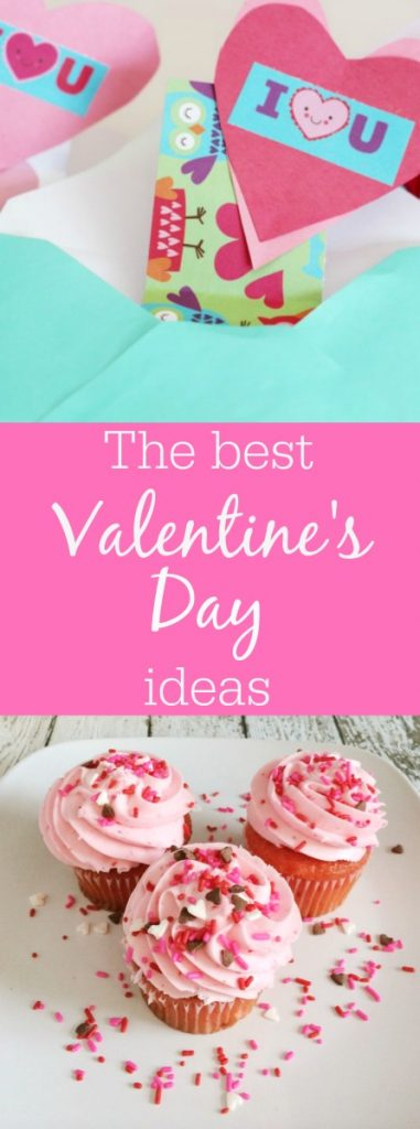 20 of THE BEST Valentine's Day Ideas and Activitiesthat you must-try this year!