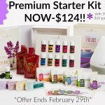 LAST DAY! Young Living Premium Starter Kids 10% OFF