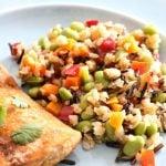 Asian Salmon Recipe