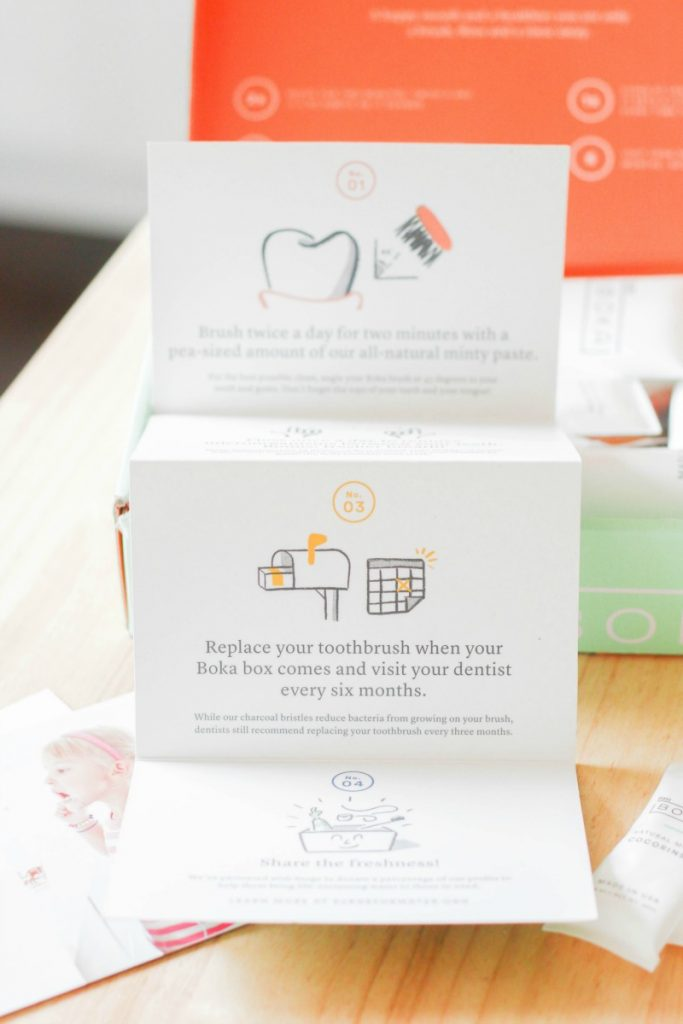 Boka-Welcome-Box