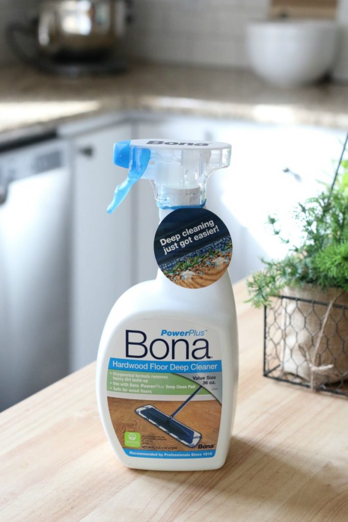 Bona-hardwood-cleaner
