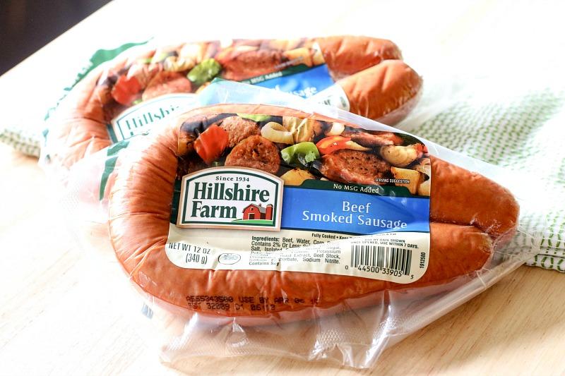Hillshire-Farm-Sausage