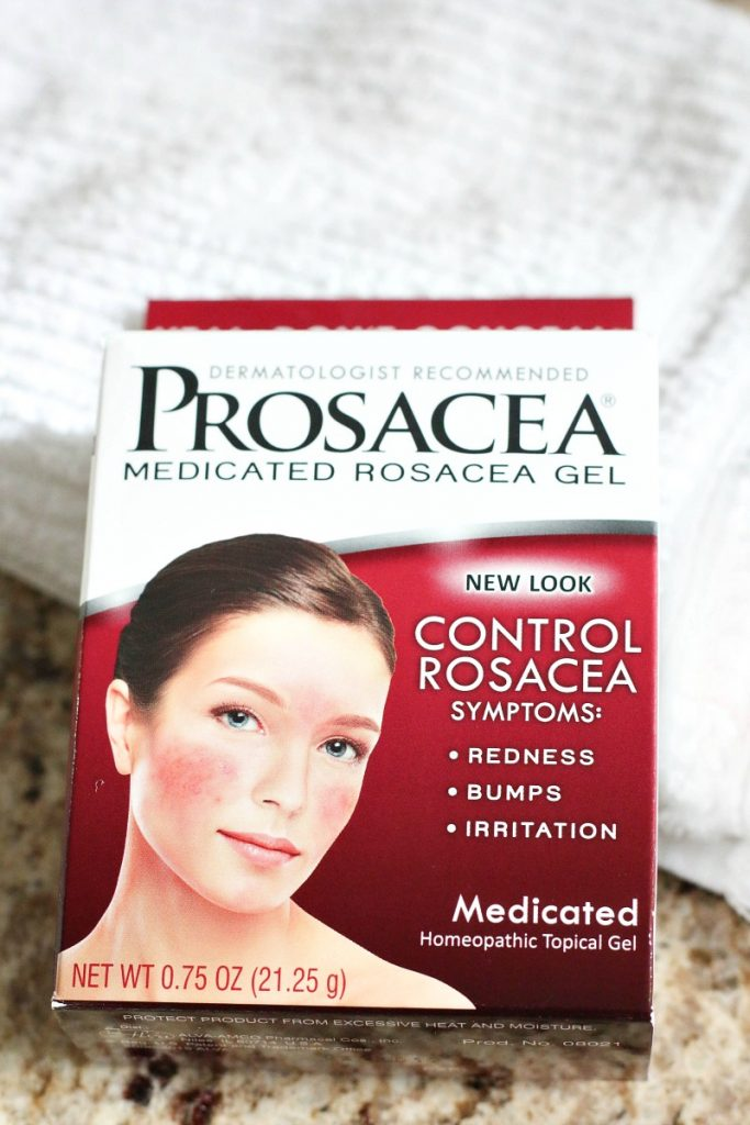 Prosacea