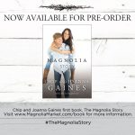 Pre-Order The Magnolia Story Today