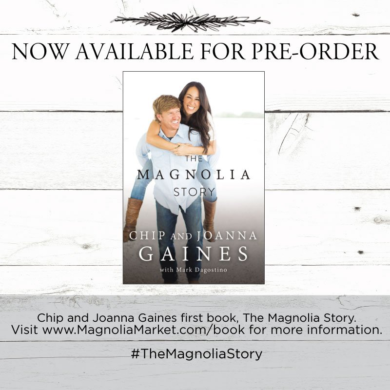 Pre Order The Magnolia Story Today All Things Mamma