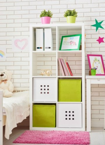 6 Tips for Better Bedroom Storage Organization