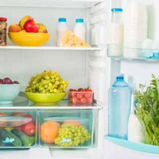 20 Food Storage Tips for Your Groceries and Leftovers