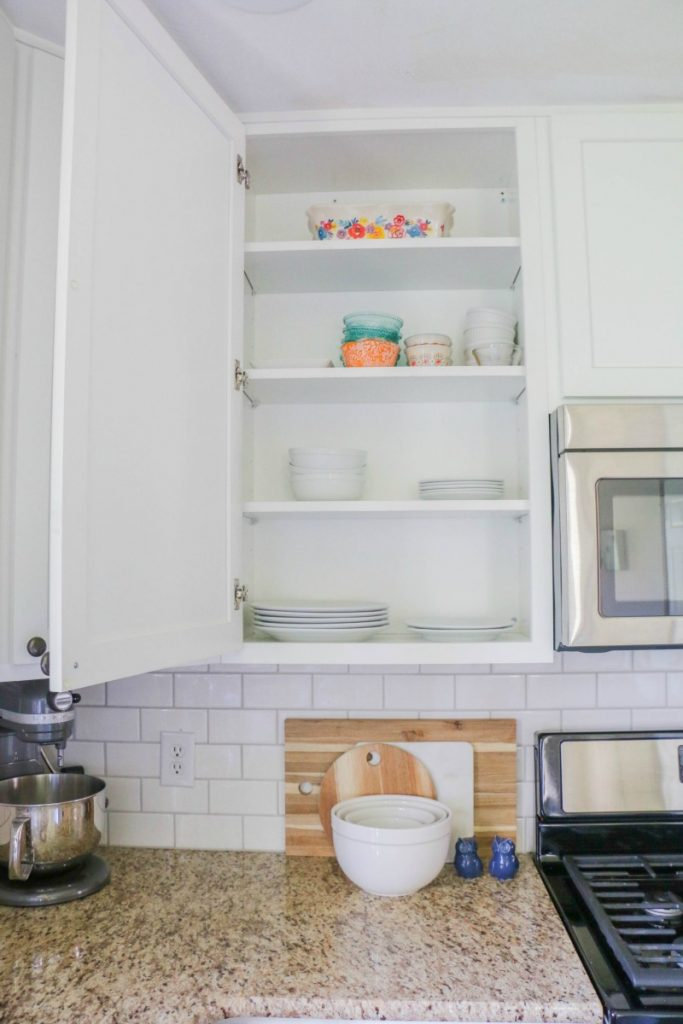 How To Line Your Kitchen Cabinets Easily All Things Mamma