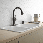 Kohler Kitchen Faucets - Style and Function for Any Home!