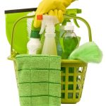 5 Must-Have Spring Cleaning Supplies