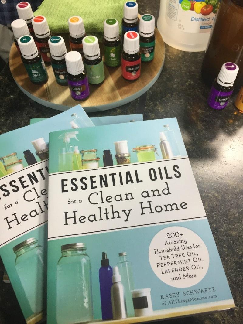 book-essential-oils