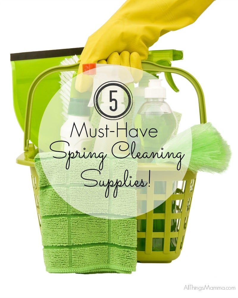 Springtime is here! Time to get out the cleaning supplies and get to work on your home, work, cars and yards! Open your windows to let in fresh air and get to work! But first, you'll need to Stock Up a few supplies to make your efforts easier. If you're like me, you'll need to restock your cleaning supplies to make the job easier!
