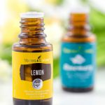 Essential Oils And The Sun