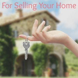 10 Secrets for Selling Your Home Fast