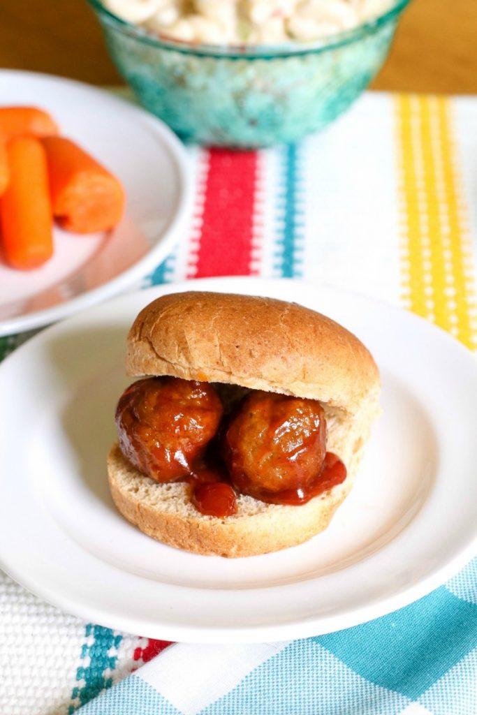 meatball-slider