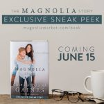 Read Chapter One of The Magnolia Story!