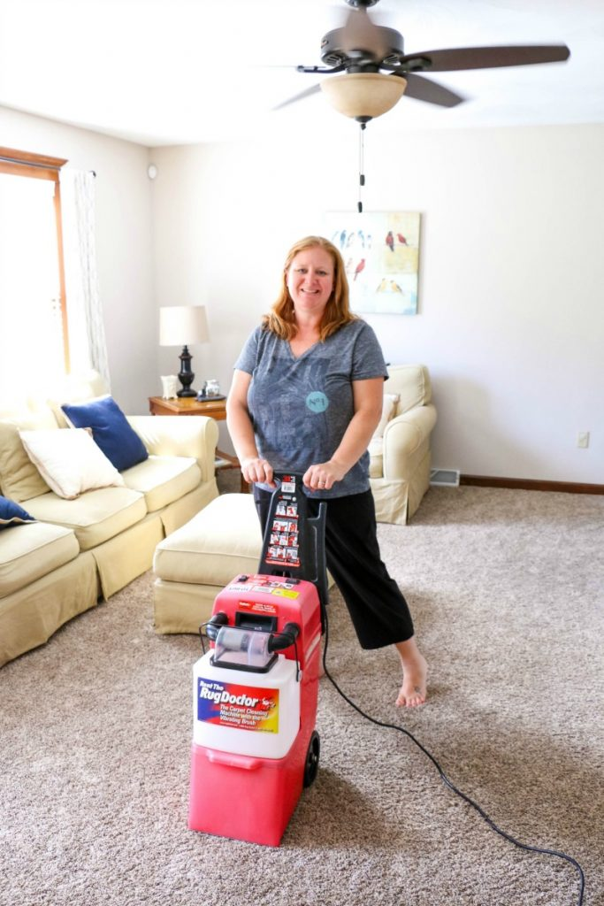 5 Secrets For Keeping Your Carpet Clean That Will Help You