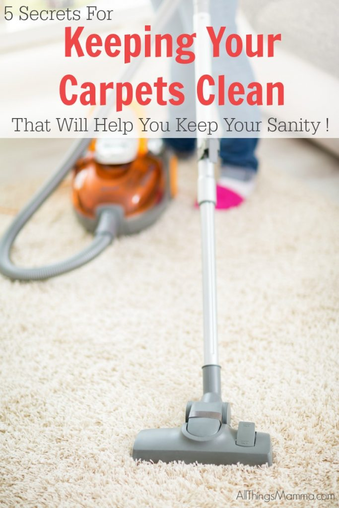 carpets-sanity