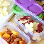 Quick and Easy Protein Packed Snack Packs