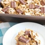 S'Mores Dessert Bars Recipe