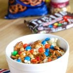 Sweet & Salty Snack Mix Recipe