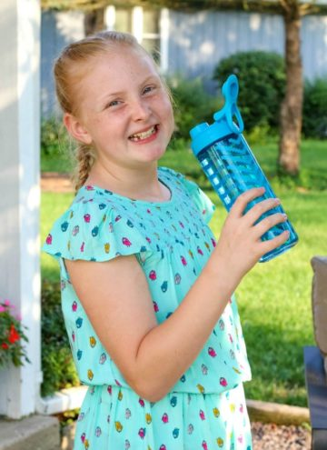 5 Ways To Keep Kids Healthy When Heading Back To School