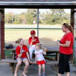 Four Ways to Cool Kids Down After Sports