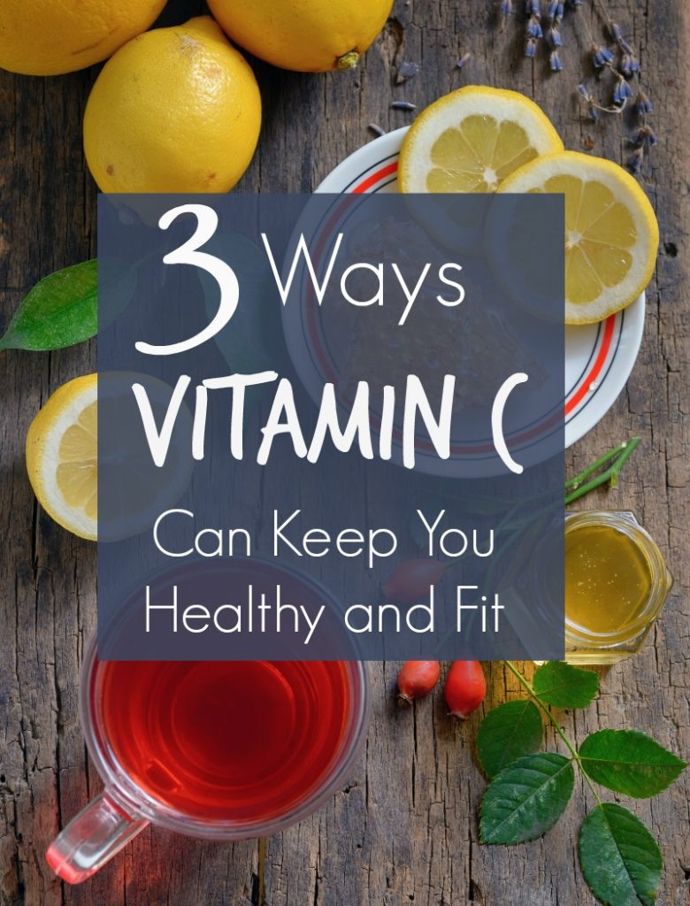 Check out these amazing ways Vitamin C keeps you healthy and fit!