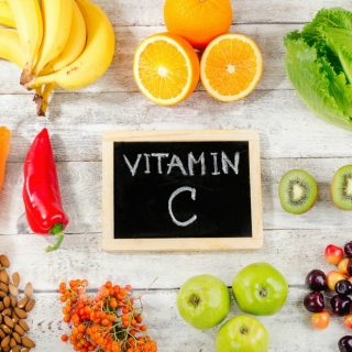3 Ways Vitamin C Can Keep You Healthy and Fit